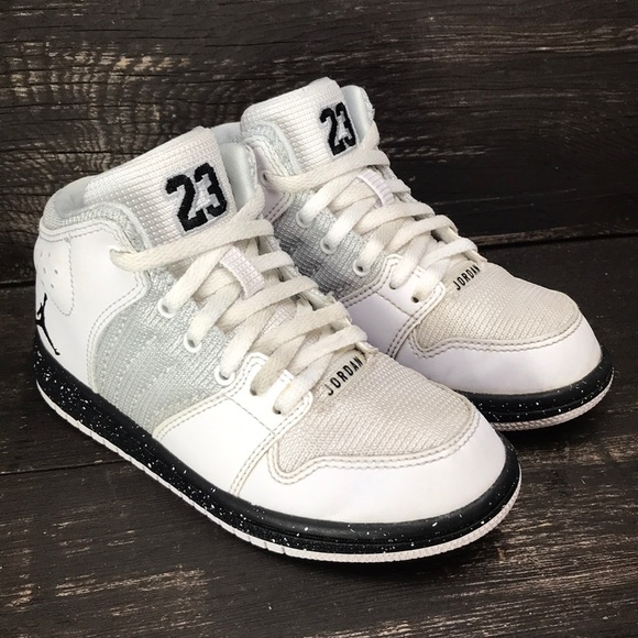 Nike Other - Nike Air Jordan Flight 4 Size 11C